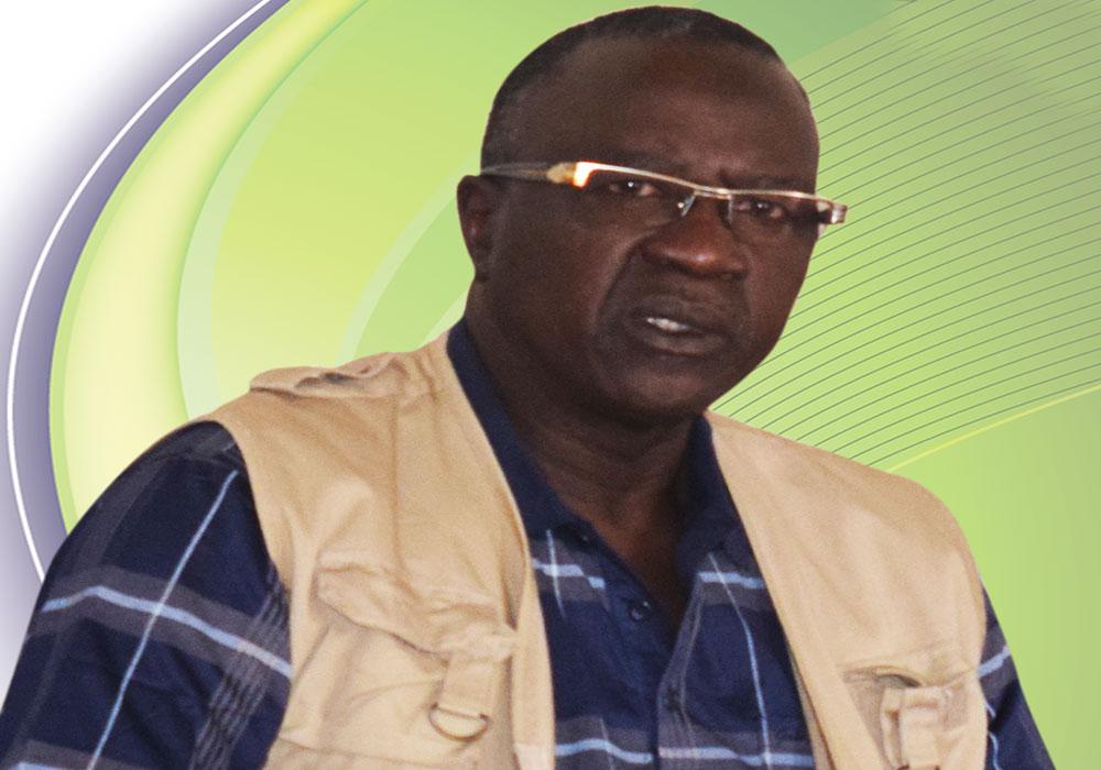 Dr-Abouame-Sale,-Coordonnateur-national-du-PRODEL